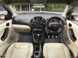 Ford Figo Aspire - Interior 3