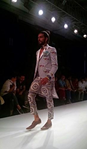 Menswear by Ajay Kumar