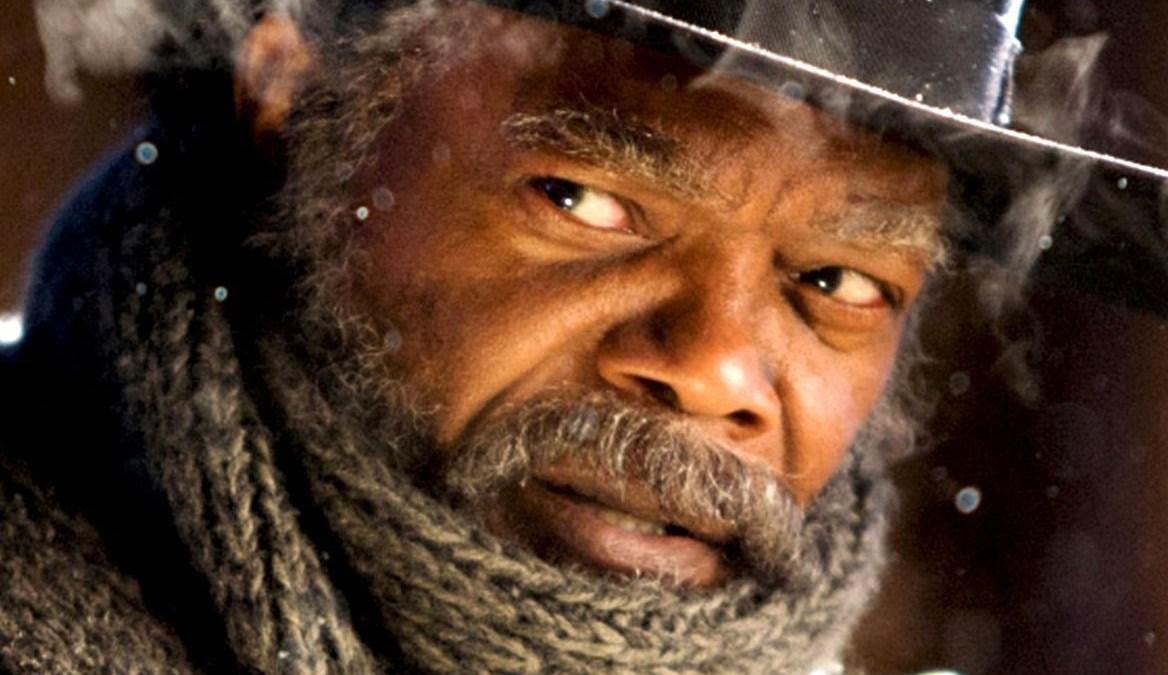 The Hateful Eight trailer has the hallmarks of a proper Tarantino tale