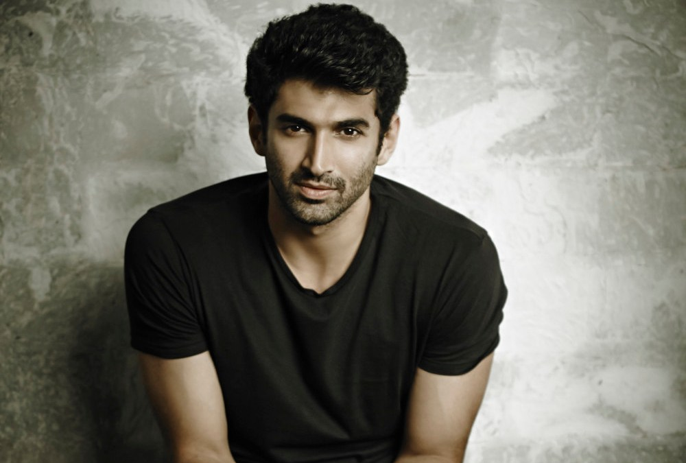 """""""Make Sure What You Wear Works With Your Personal Vibe"""" – Aditya Roy Kapoor"""