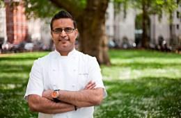 Chef Atul Kochhar