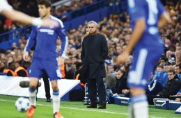 Jose Mourinho, Chelsea, football, Diego Costa, Eden Hazard, Cesc Fabregas, Roman Abrahamovic