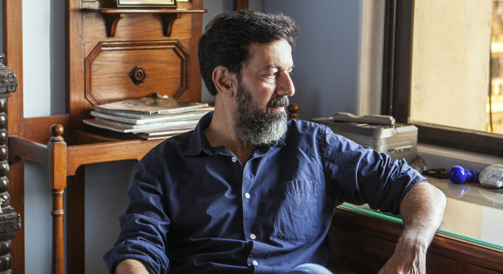 Rajat Kapoor Is The Only True Indie Film-maker India Has