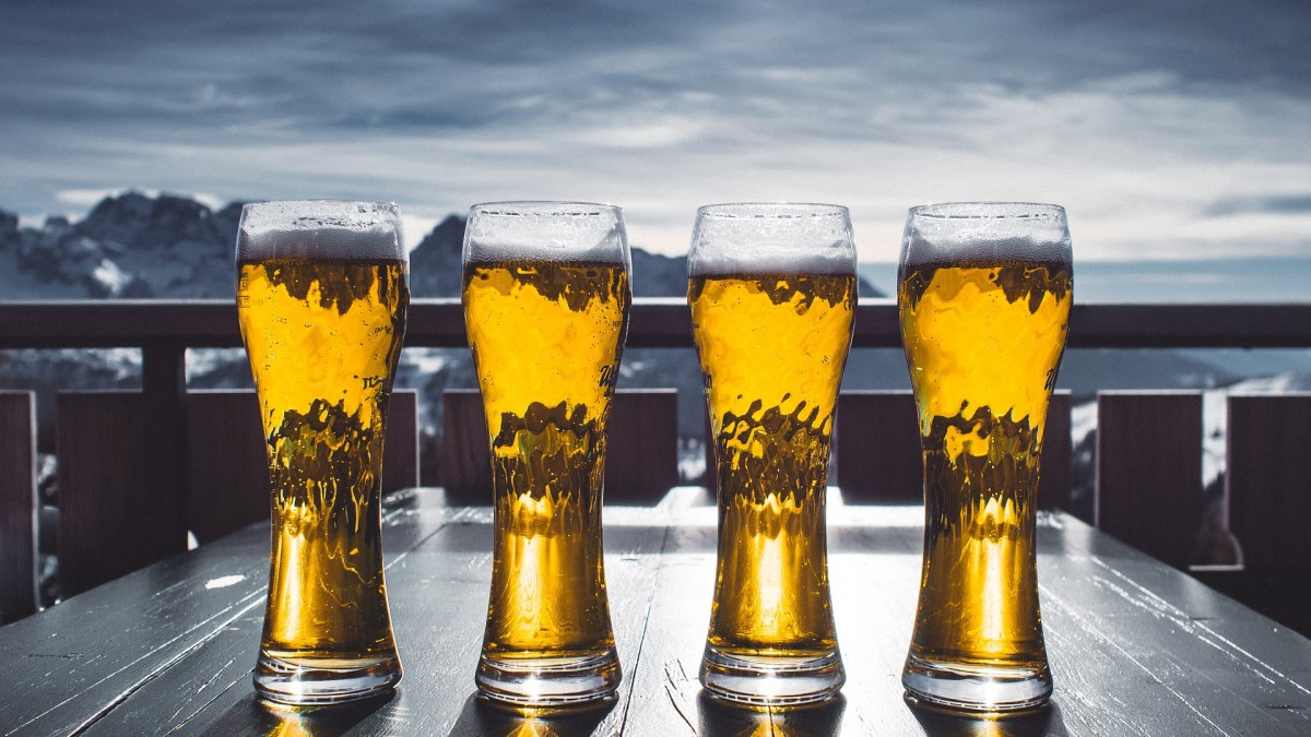 Stock Up The Refrigerator: The Many Health Benefits Of Beer