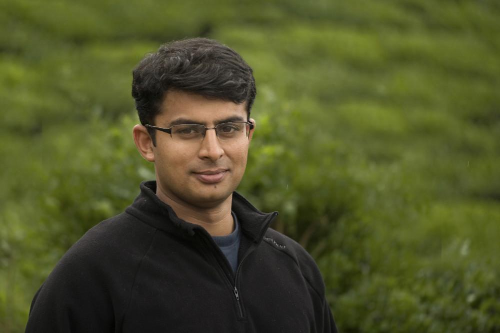 Meet Kalyan Varma, the Visual Storyteller and Wildlife Photographer