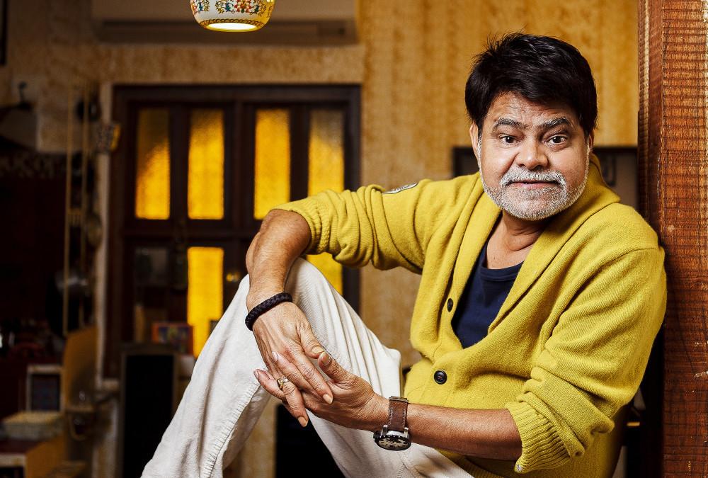 How Sanjay Mishra Balances Mainstream and Arthouse Cinema