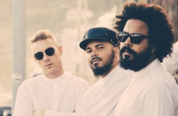 Major Lazer all set to perform
