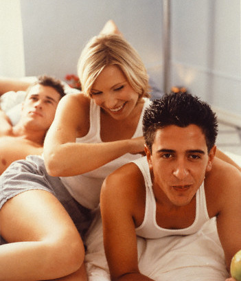 Swingers club, sex and relationships, love and lust