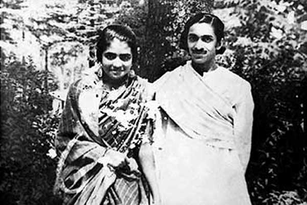 Annapurna Devi: The Tragedy And Triumph Of Ravi Shankar's First Wife