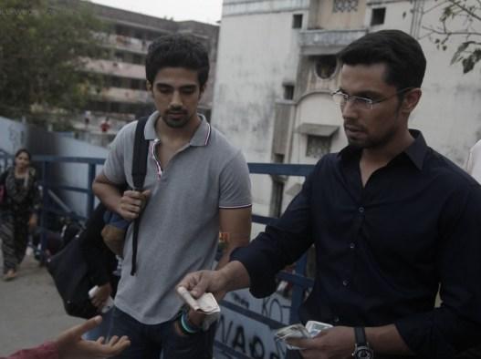 Bombay Talkies, Ajeeb Dastan Hai Yeh