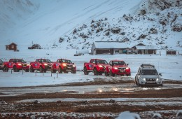 Convoy - Iceland Expedition