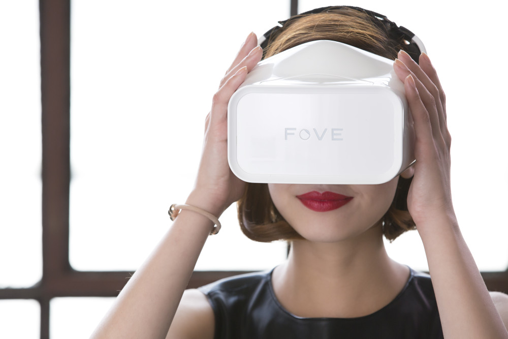 Take A Look At Some Of The Best Virtual Reality Headsets