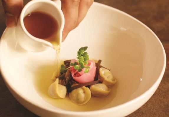 Pork Tea – Toast & Tonic, Bengaluru