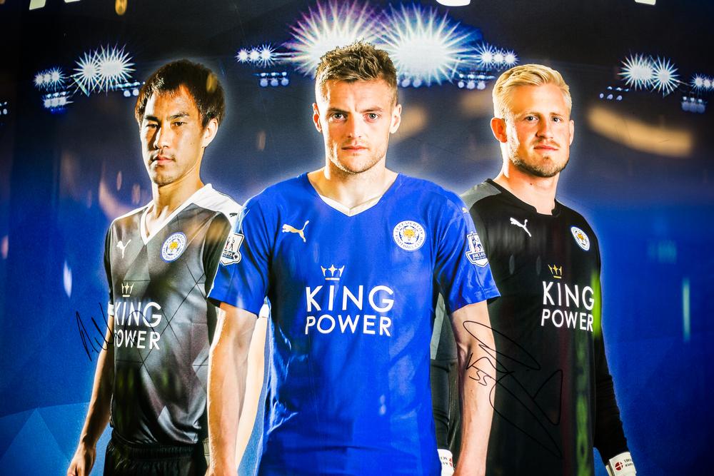 How Leicester City Won The Premier League