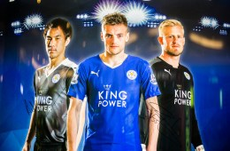How Leicester City won the Premier League