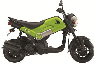 Honda Navi - Green