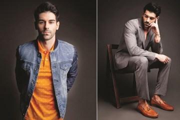 Jackets, MW, photo shoot