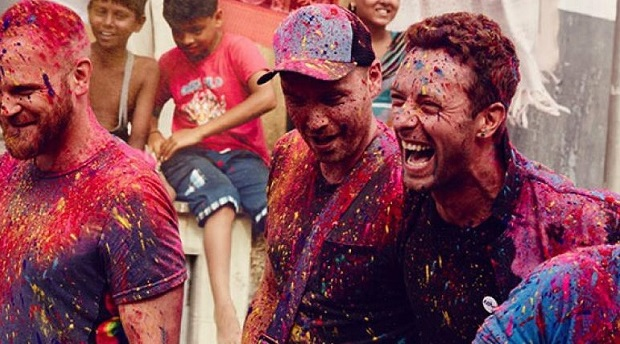 All Geared Up For The First Ever Coldplay Concert In India?