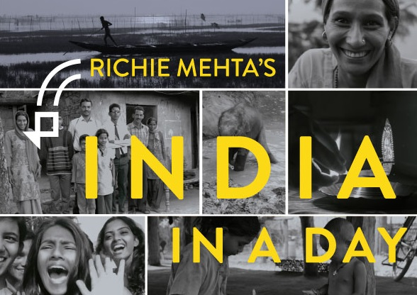 Google's #IndiaInADay Film Project Fails To Impress