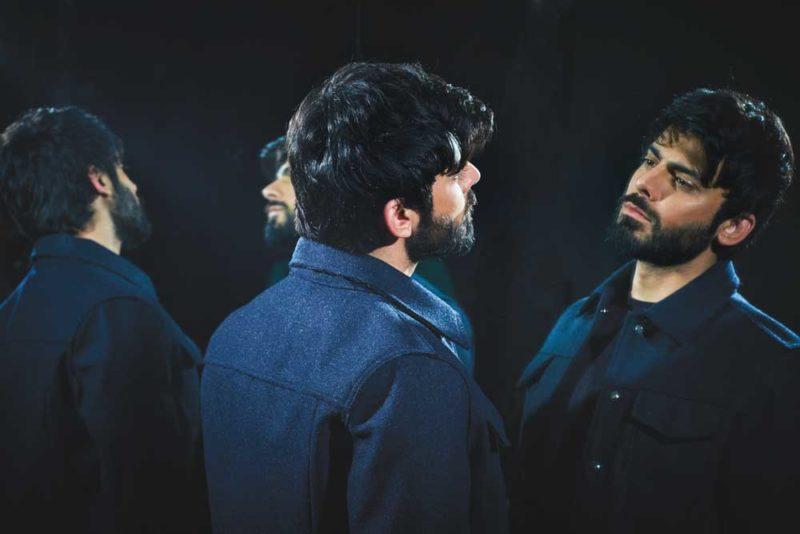 Fawad Khan, Cover star, Mans World