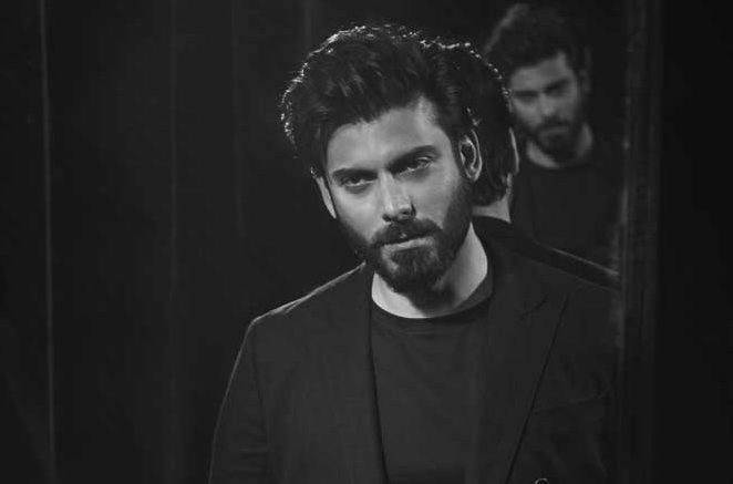 Fawad Khan May Not Say As Much, But He's Very Good