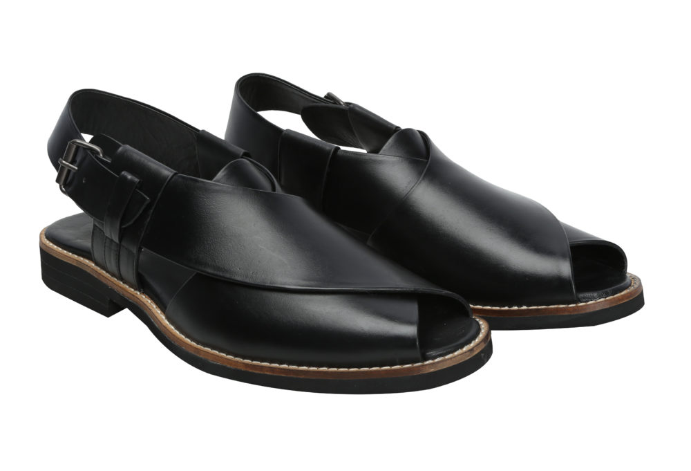 Shoes from Bareskin