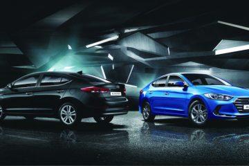 Hyundai's new Elantra
