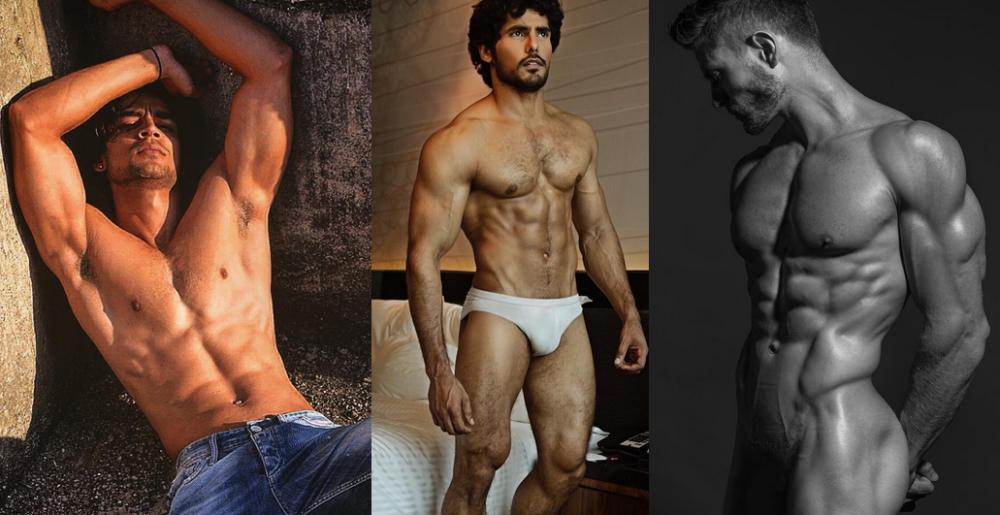 Hot indian men blog
