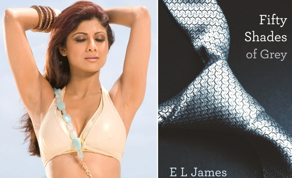 #ShilpaShettyReviews 5 Books That Shilpa Shetty Wants To Read To Your Kids