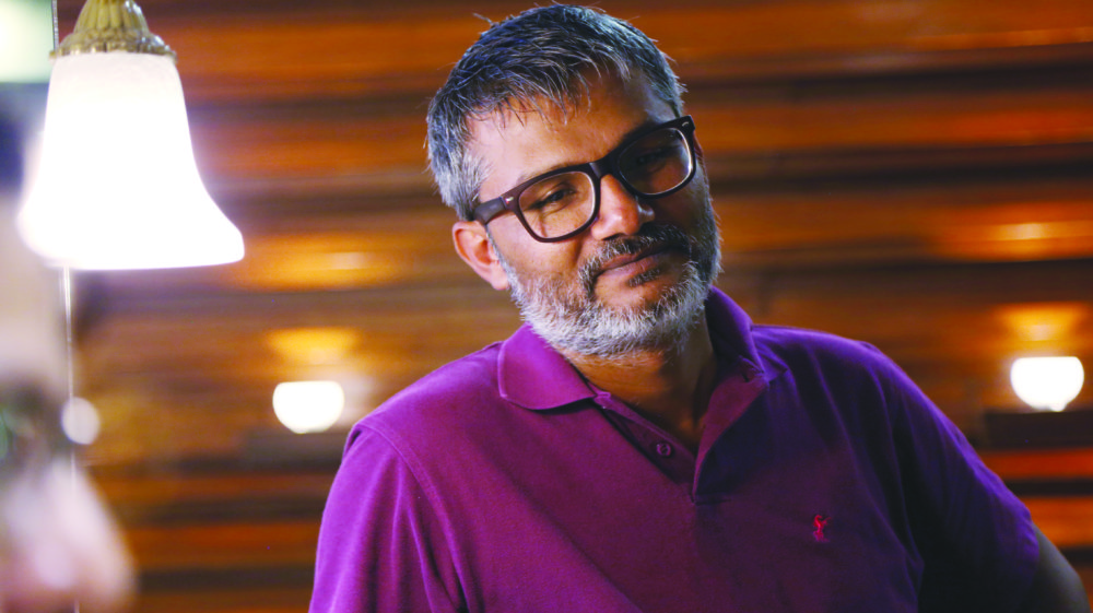 """""""This Is The First Time In My Career That Aamir Khan Has Said Yes To A Film After The First Narration"""" – Nitesh Tiwari"""