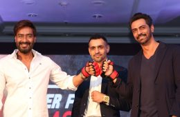 ajay-devgn-bill-dosanjh-ceo-and-founder-of-super-fight-league-arjun-rampal