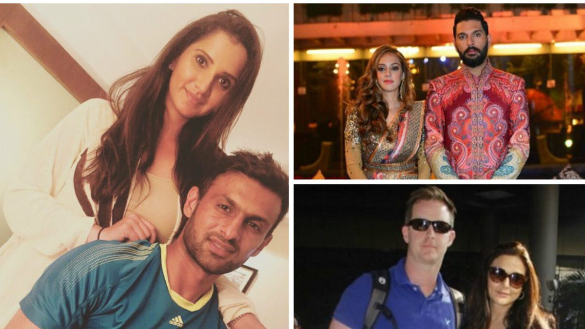 5 Indians Who Have Married Foreigners