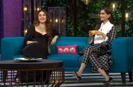 Kareena And Sonam