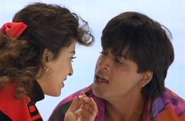 Darr, Stalking, songs, Bollywood