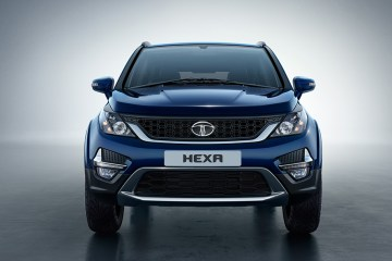 tata-hexa-LAUNCH-exterior-front-view