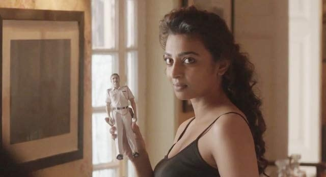 Reasons Why We're Absolutely Smitten By Radhika Apte