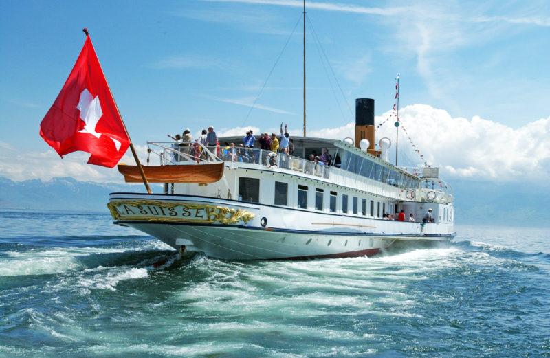 Lake geneva cruise (1)