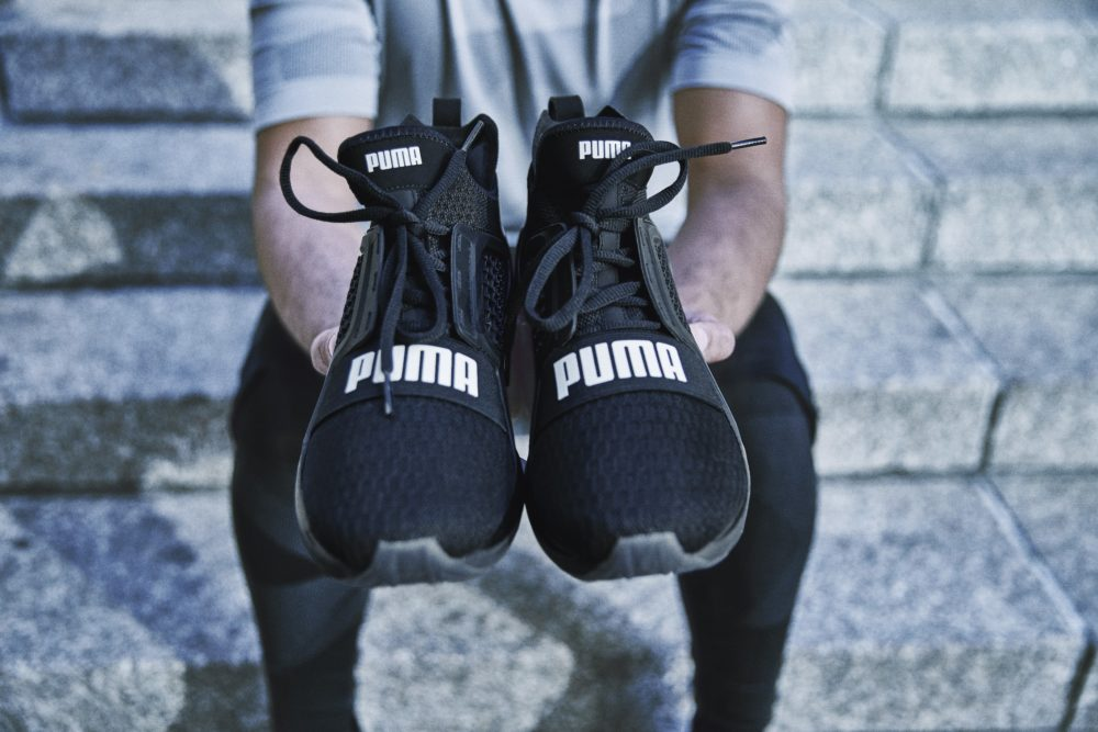 Run The Streets: PUMA Elevates The Game With Their New Campaign
