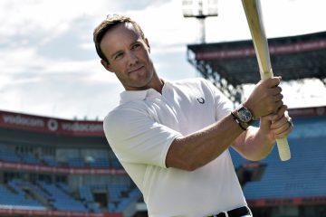 Montblanc Announces Cricketer AB de Villiers As Brand Ambassador