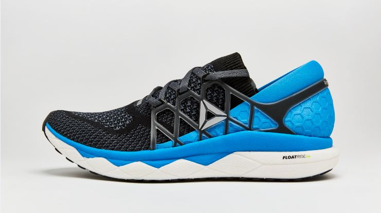 Give Your Running Regime A Boost With Reebok's Floatride Run