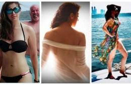 laxmi raai hot bikini julie 2