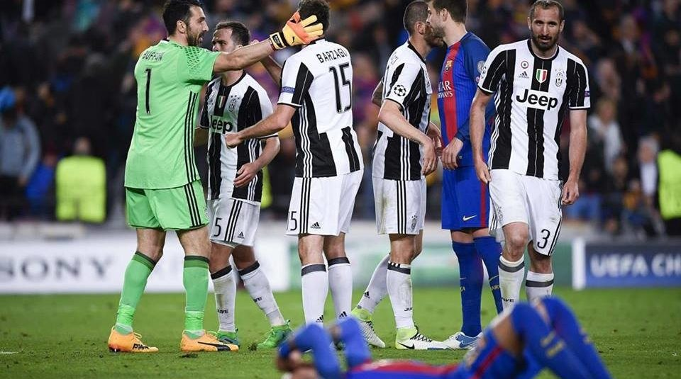 UCL Roundup, Quarter Final (Second Leg): Barcelona Crash Out, Controversy Over Real's Bayern Win