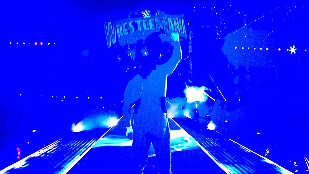 WrestleMania 33: The Undertaker Bids Goodbye And Other Top Moments