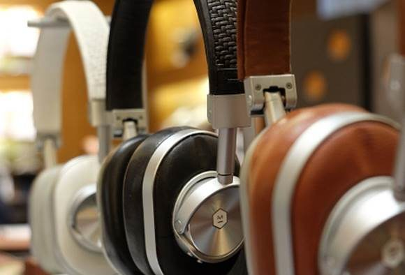 From Headphones To Speakers, Zegna Launches New 'Technological' Accessories Collection