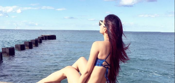 Comments On Mouni Roy's Bikini Photo Prove That India Never Learns