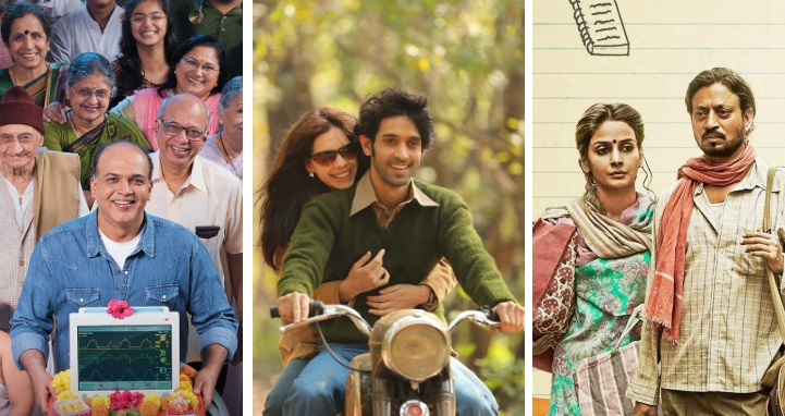 Ventilator, A Death In The Gunj And Hindi Medium Are Restoring Our Faith In The Craft Of Cinema