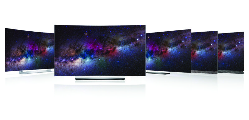 Are You Smarter Than Your TV? Here Are The 6 Best Smart TVs In India