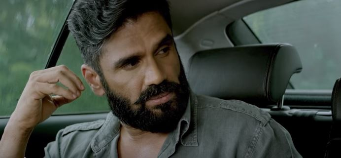 As Suniel Shetty Returns In A Gentleman, Here's Reliving His Days As An Action Hero
