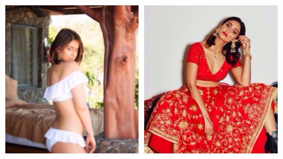 Instagram Women We Love: Ileana D'Cruz