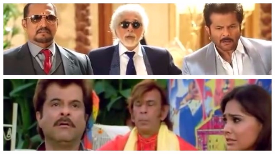 #ThrowbackThursday: WTF Moments From Welcome, No Entry And Other Anees Bazmee Films